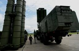 Турция ведет переговоры с Россией о закупках С-400