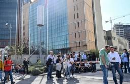 В результате землетрясения в Стамбуле повреждены более 10 тыс. квартир, некоторые школы закрыты