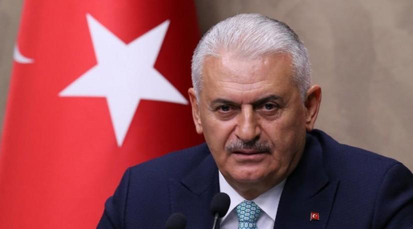 Террористы в страхе перед турецкой армией