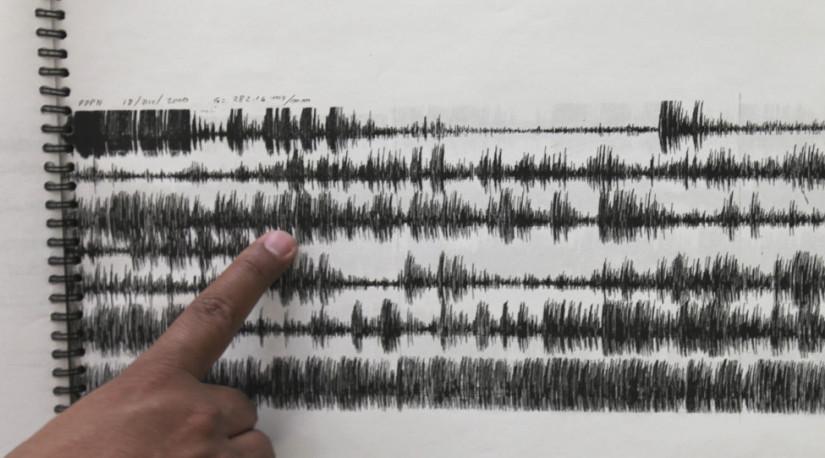 В турецком Кайсери произошло землетрясение магнитудой 4,6