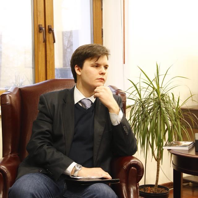Юрий Мавашев