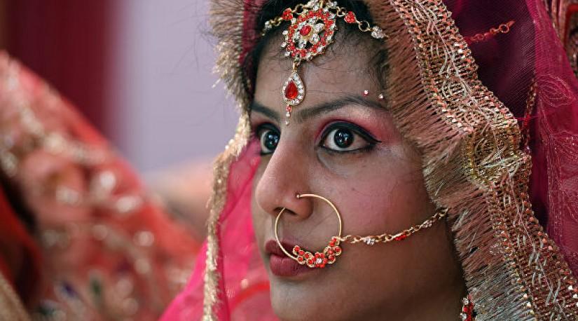 Турция становится популярным местом для проведение индийских свадеб