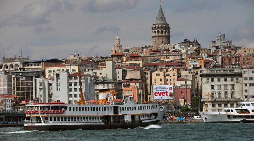 Турция выбирает нового спикера ВНСТ