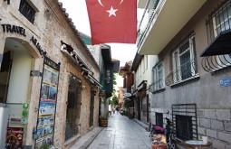 В Турции в связи с попыткой переворота работы лишились 110 тыс. человек