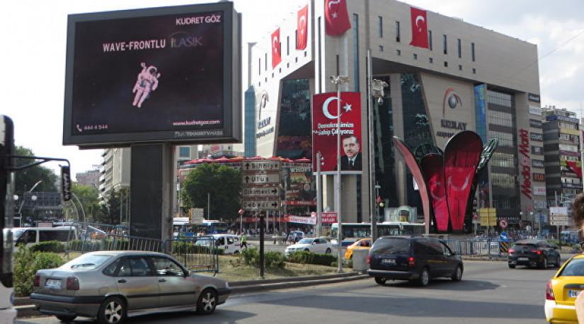 В Турции запретили телешоу знакомств