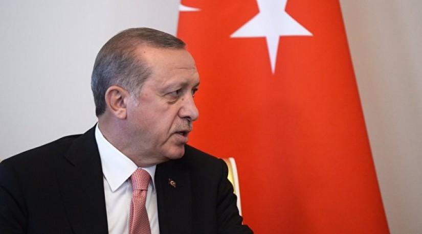 Турция обозначила желание вступить в ШОС, но официальной заявки не подавала - спецпредставитель Путина