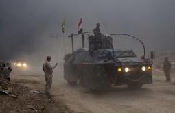 США призывали Турцию координировать действия против ИГ в Ираке с коалицией
