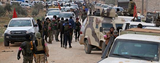 Минобороны Турции сообщило об 11 раненых при теракте в сирийском Эль-Бабе