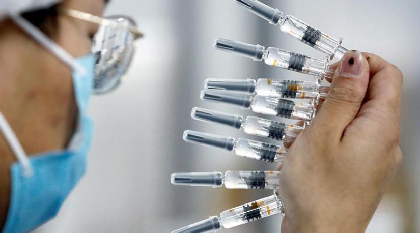 Турция одобрила применение китайской вакцины от COVID-19