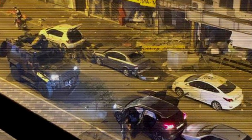 Теракт в турецком Хатае, кто за ним стоит — подробности