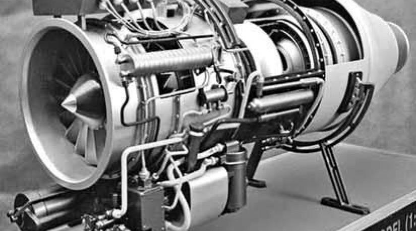 В Турции приступают к производству второго прототипа отечественного вертолётного двигателя