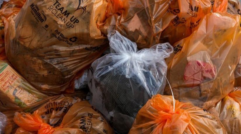 Турция стала крупнейшим импортёром мусора из ЕС в 2020 году