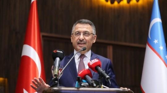 Турция стремится увеличить товарооборот с Узбекистаном до $2 миллиардов