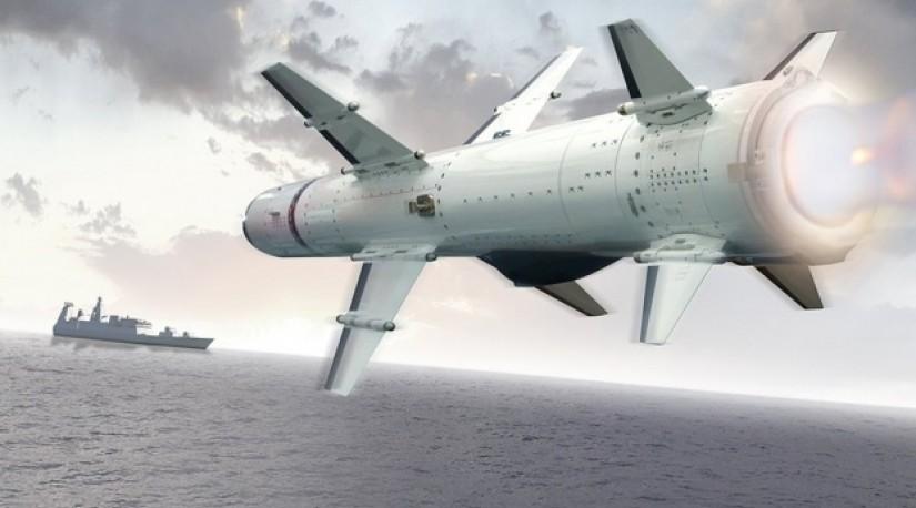 Осенью Турция проведет первые морские испытания собственной противокорабельной ракеты
