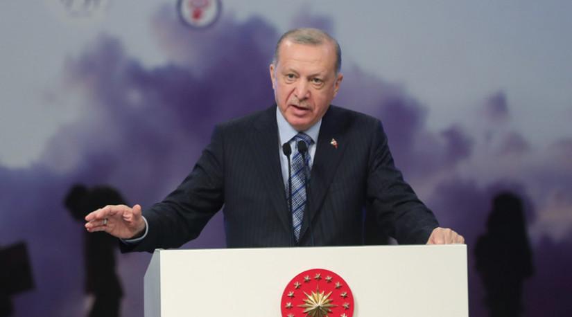 Эрдоган раскритиковал ЕС за невыполнение миграционной сделки 2016 года