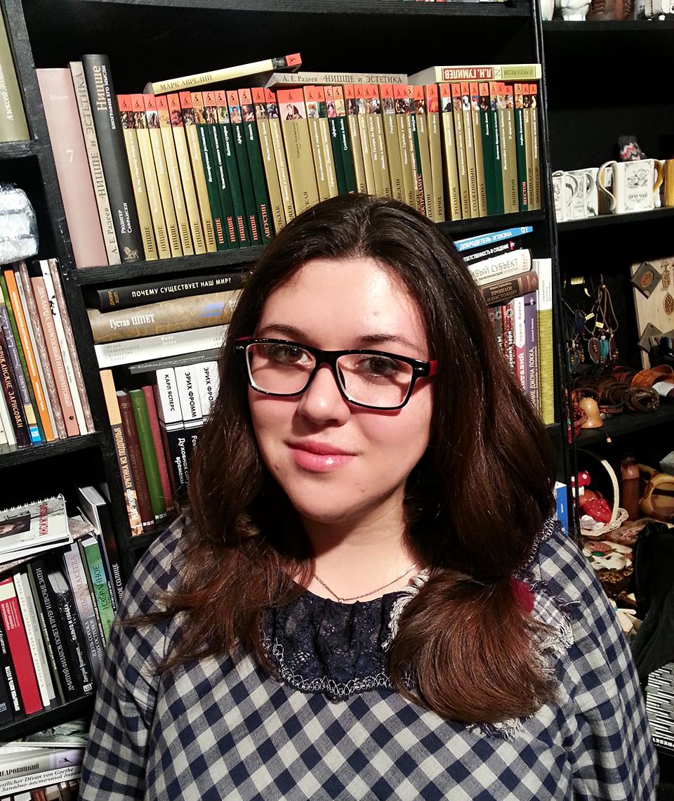 Татьяна Шувалова