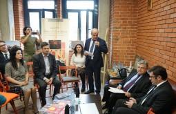 Посол Турции Дириоз рассказал российским туркологам о попытке переворота 15 июля 2016 года