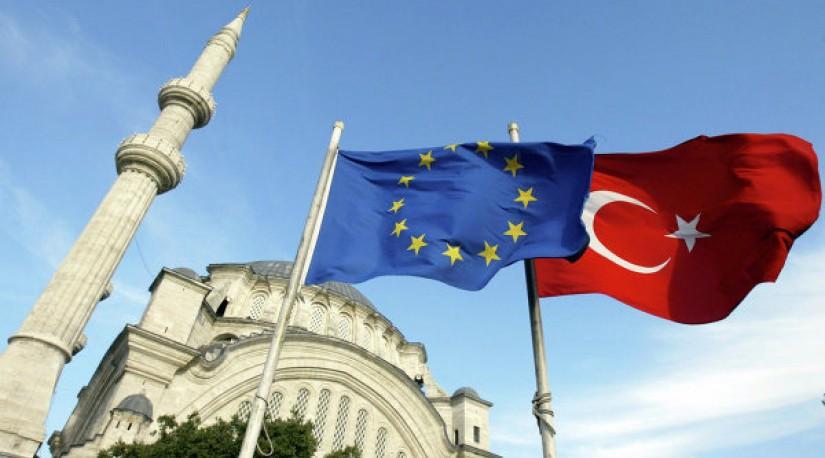 Трудный для Болгарии саммит ЕС-Турция