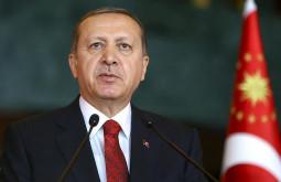 Эрдоган: По потенциалу геотермальных мощностей Турция -первая в Европе и четвертая в мире