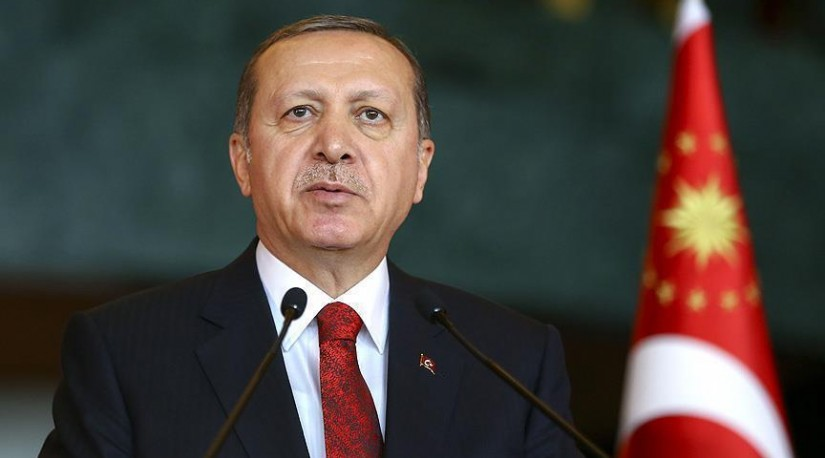 Эрдоган не сомневается, что в 2018 году турпоток из России увеличится