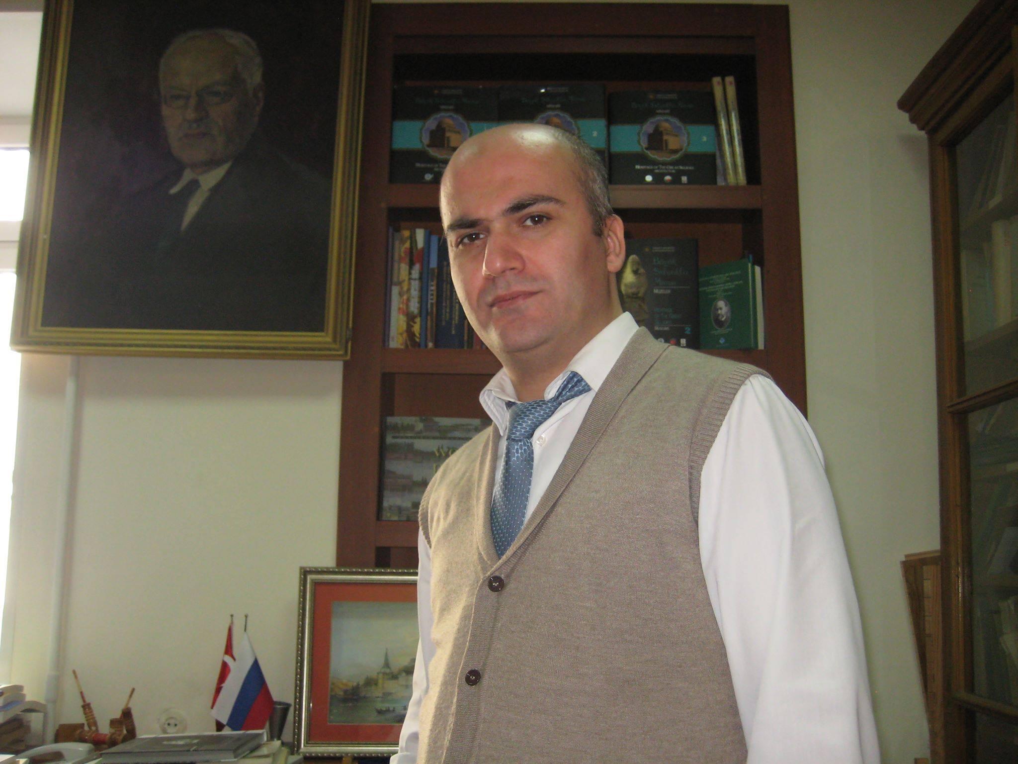 Амур Гаджиев