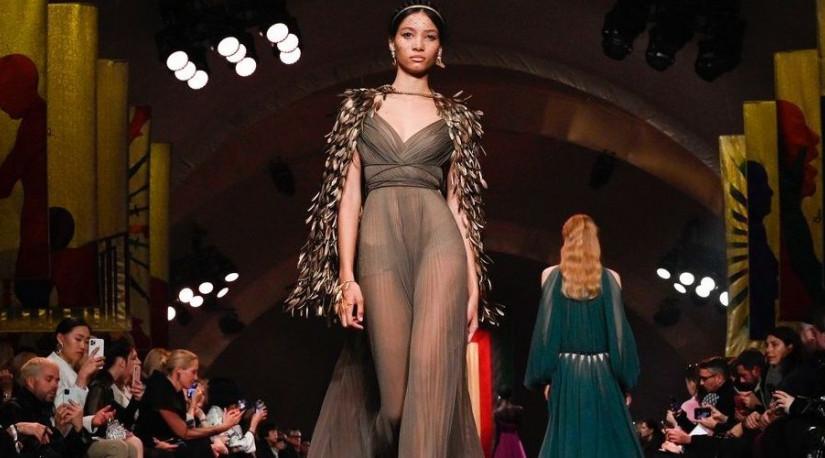 В Турции стартует неделя моды Fashion Week Istanbul