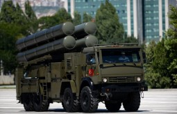 Турция завершила поставки РСЗО Т-300 Kasirga в Азербайджан