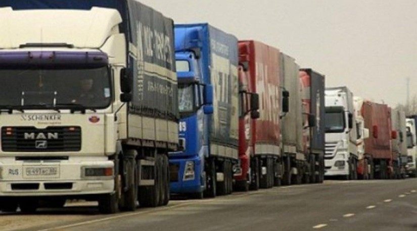 Россия и Турция не намерены обсуждать квоты на автоперевозки