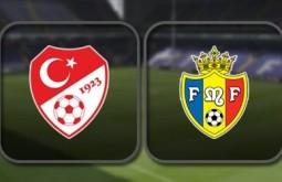 Турция разгромила Молдавию в матче отбора Евро-2020