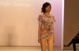 Турецкие модельеры показали свои коллекции в Нью-Йорке