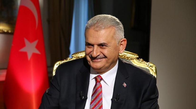 Турция поблагодарила Ильхама Алиева