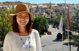 Турецкую Каппадокию представят на туристической выставке в Японии