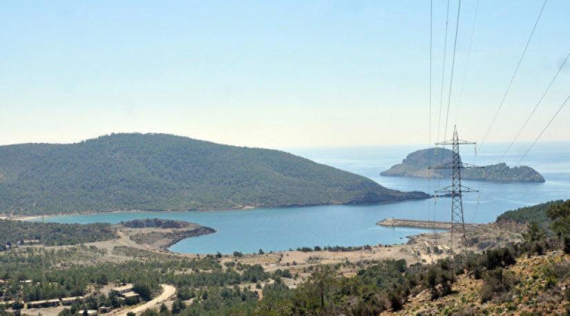 Турция выдала «Росатому» лицензию на постройку первого блока АЭС «Аккую»
