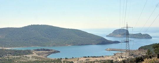 Турция проводит военно-морские учения с Италией, Германией и Грецией