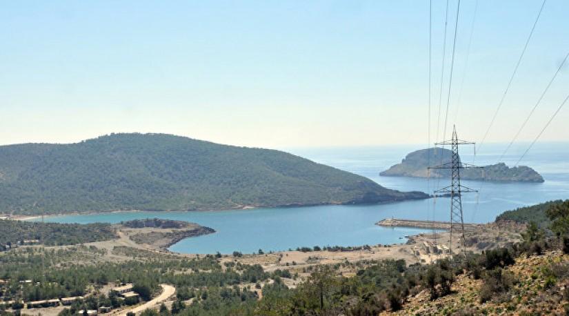 Турция нашла трещины в фундаменте АЭС «Акую». Ее строит производитель корпуса реактора БелАЭС