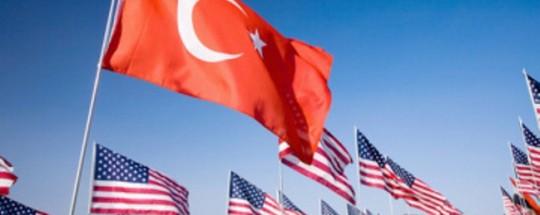США и Турция провели очередную патрульную миссию в Манбидже