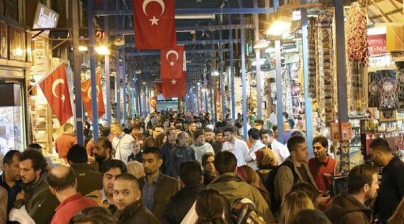 Турция про отношения с Россией: «Как палец на курке…»