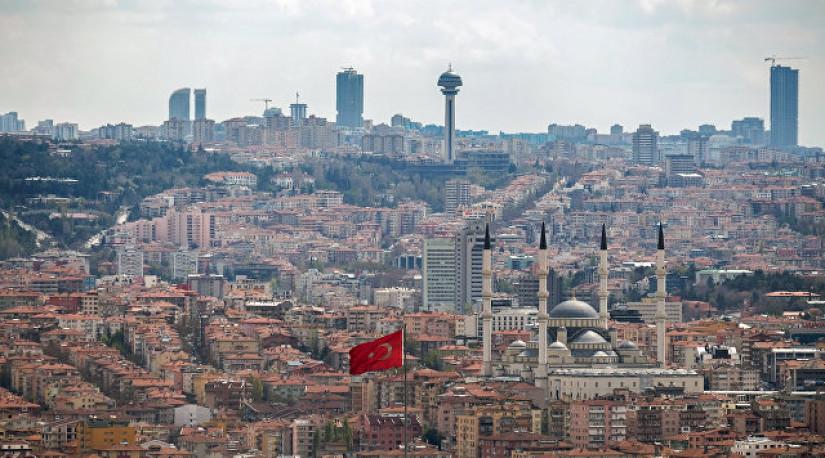В Анкаре почтили память жертв Ходжалинской резни