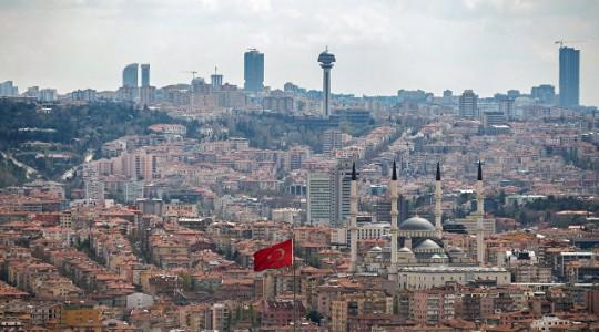 Турция требует от Китая закрыть