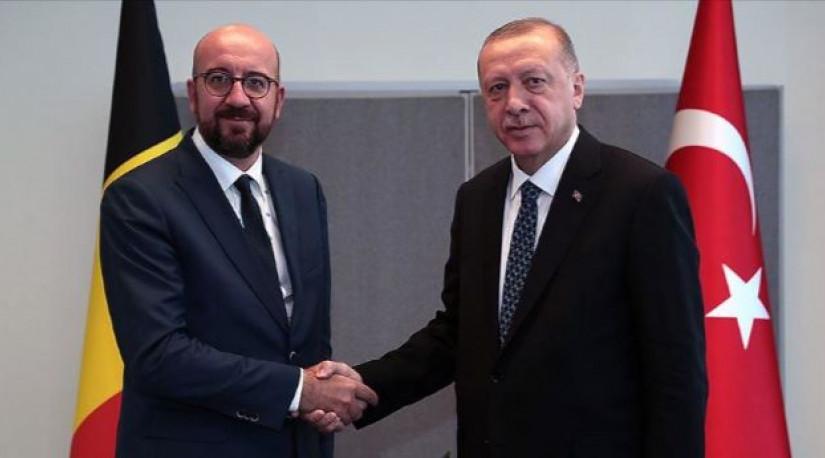 Анкара ожидает от ЕС объективной позиции по Восточному Средиземноморью