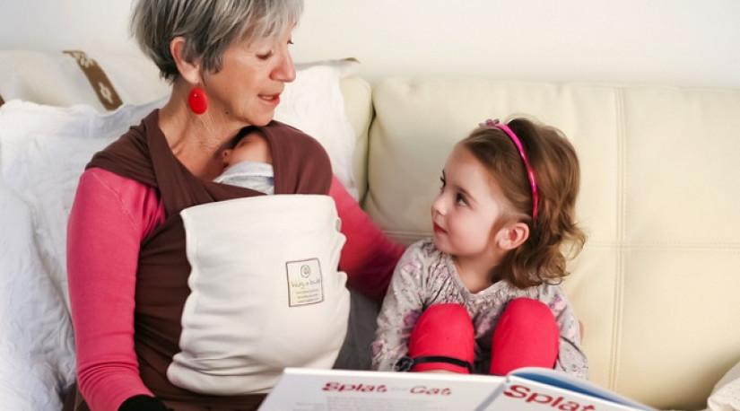 Турция начнет платить бабушкам за заботу о внуках