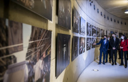 В Анкаре открылась фотовыставка Istanbul Photo Awards 2021