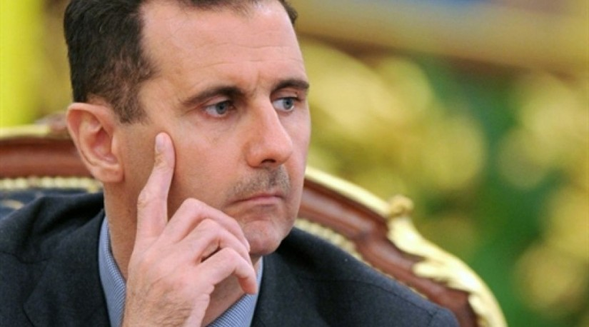 Турция рассмотрит возможность сотрудничества с Асадом при его переизбрании