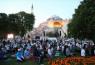Реставрация Айя-Софьи может стать образцом для мира