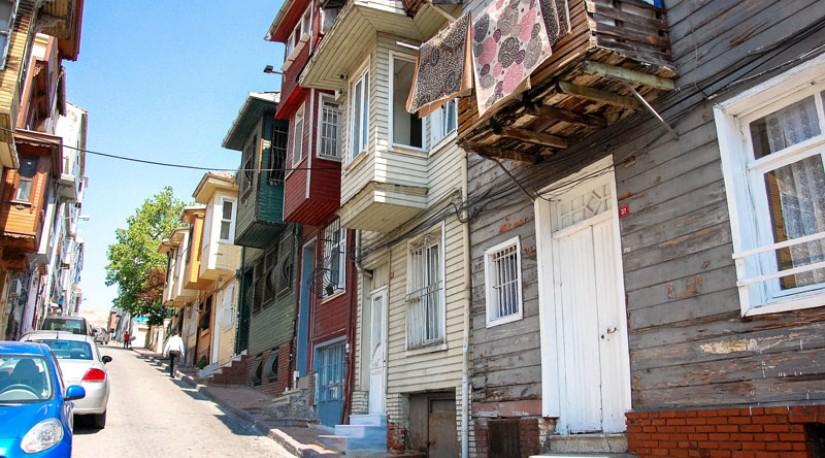 Сериал «Чукур» популяризировал стамбульский район Балат среди туристов
