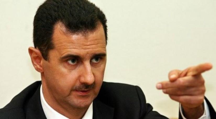 Турция придумала сговор с «террористом» Асадом
