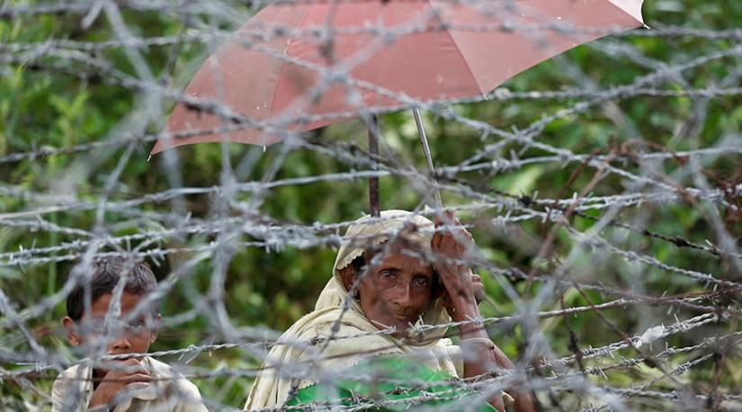 Турция: беженцы ждут помощи