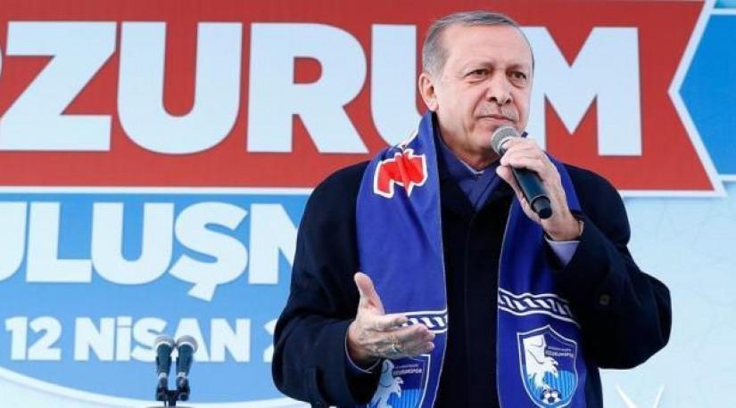 Безопасность Турции начинается на Балканах и Кавказе