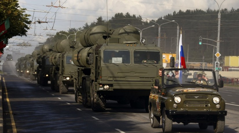 Турция пообещала не интегрировать С-400 с системами НАТО