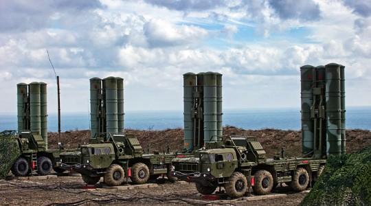 Источник: РФ и Турция планируют подписать контракт на второй полковой комплект С-400